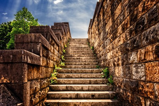 stairs 3614468 340