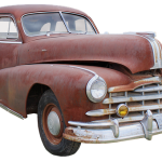 The Role of Car Scrap Dealers in Pune