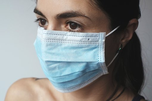 Mask, Surgical Mask, Virus, Protection
